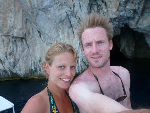 Folegandros Beach Day3