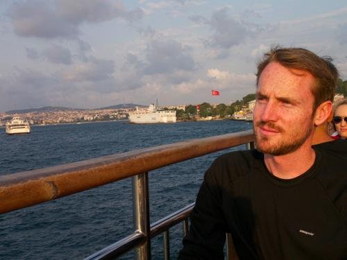 Istanbul Seth Ferry