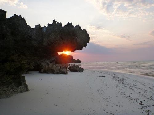 ZanzibarSunset