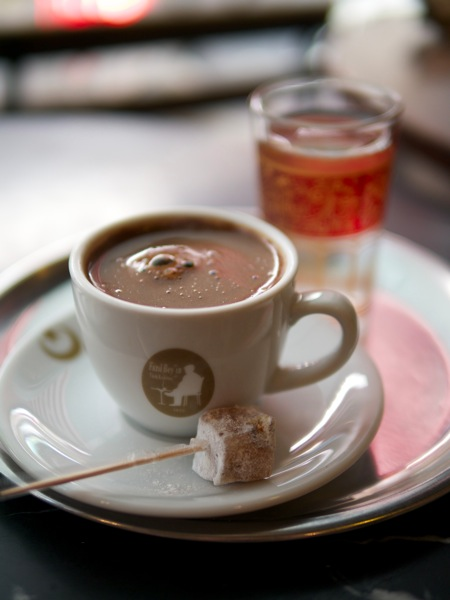 TurkishCoffee