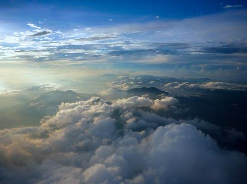 kathmandu flight