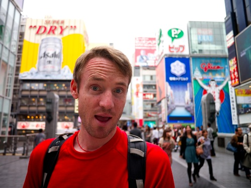 Osaka Seth