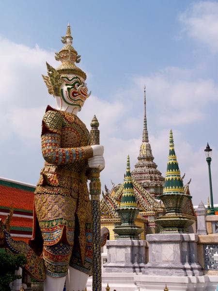 Thailand 0100